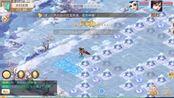 大话西游手游--冰封幻境地图之一
