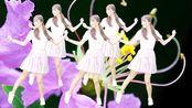 经典DJ广场舞《又见山里红》,美女舞姿优美,美不胜收
