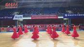 第六届中国西部友好城市国际标准体育舞蹈全国邀请赛在渭南举行