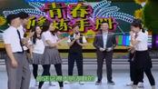晓彤鹿晗公布恋情,作为鹿晗的好友,马思纯也送上祝福语。