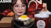 【aejeong】酱汁腌生蟹香辣生蟹吃音木桶爱贞(2019年9月9日20时45分)