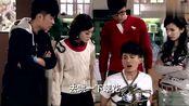 爱情公寓:子乔和小姨妈普通话与四川话随意切换,太经典了!