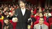 """刘谦时隔六年回归春晚舞台表演魔术,""""老搭档""""董卿却缺席主持"""