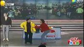《将心比心》高秀敏、范伟因一个外套引发搞笑故事
