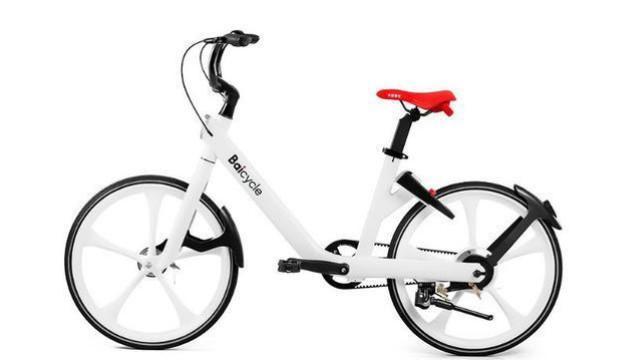 小米布局共享单车,首批投放10万辆