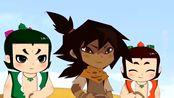 新葫芦兄弟: 妖精们又过来了,葫芦兄弟能不能对付他们呢?