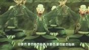 画江湖之风语咒,那个村祭祀专用甩锅神曲,魔性洗脑!