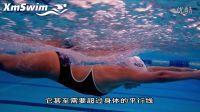 蛙泳技术游泳教程-滑行技术
