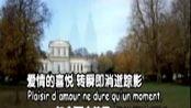 爱情的喜悦-法国歌曲