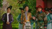 如懿传:炩妃找了个师傅,在学习昆曲唱词,就为了皇上的宠爱!