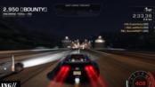 极品飞车14 WR [Untouchable] 2:57.3/6x 布加迪超凡联机PC世界纪录