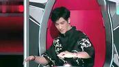 李荣浩对王力宏说开始抢人,王力宏说可以为学员指导唱歌和演戏