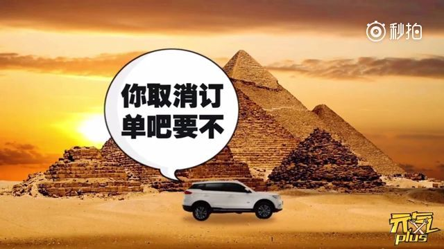 也是醉了!专车司机不认路,找我找到埃及去了!