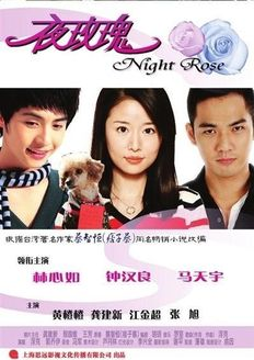 夜玫瑰(爱情片)