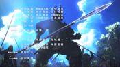 【1080P】「活击/刀剑乱舞」OP ED tv【中日字幕】