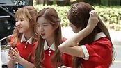 我们结婚了 BTOB&Red Velvet初见面尴尬