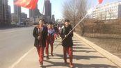 辽宁省辽阳市中医药学校,郭明义爱心团队