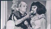 哑剧《埃及艳后》(巴斯特·基顿,葛洛莉亚·斯旺森)(1964)