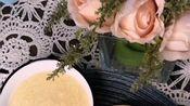 早安!早餐5月21日!红枣坚果酸奶+小米粥+韭菜盒子