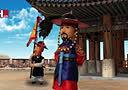 韩国世界遗产系列 - 水原华城