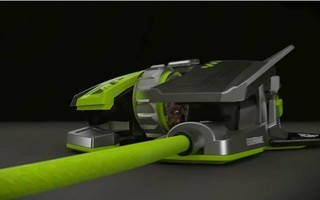 R.A.T. PRO X复合材料鼠标