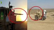 身背坦克炮塔,头顶反坦克导弹!叙叛军大反攻,俄特种兵伤亡惨重