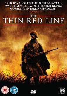 细细的红线 美国版