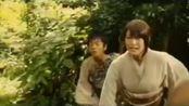 电影《浪客剑心》中的居合拔刀术~动作导演是来自甄家班的谷垣健治。@微博武术