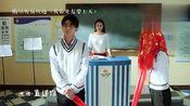 张思帆《天生不凡》MV-《我的女友要上天≈主题曲