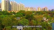 广东这座城市,GDP近万亿,被誉世界美食之都,有望跻身新一线