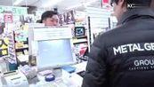 《合金装备5:原爆点》偷跑实机 潜入篇 01 内有杉田智和!