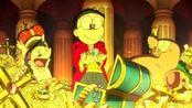 哆啦A梦:大雄的金银岛(普通话)