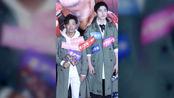 刘昊然、王宝强、尚语贤、张钧甯等上海路演,为预售火爆的《唐探三》做宣传