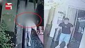 浙江一男子拉9岁女童进酒店卫生间猥亵,事后威胁:不要声张