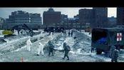 美国:灾难片《传染病》没想到却已是片中人