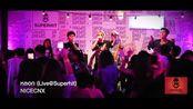【泰国音乐】欺骗/ - NiceCNX Ft. Thai Hop Live @SUPERHIT ( 1080 X 1920 )