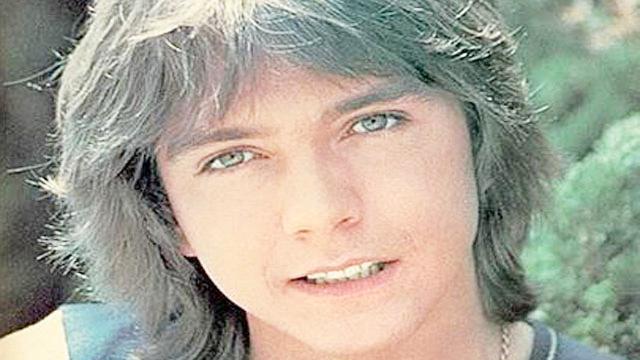 一代偶像美国著名歌手大卫·卡西迪去世 享年67岁