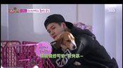 【ROOMMATE/海螺姑娘玉泽演01】玉泽演&王嘉尔&李国主一起做早餐