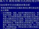 政府采购管理41-本科视频-西安交大-要密码到www.Daboshi.com