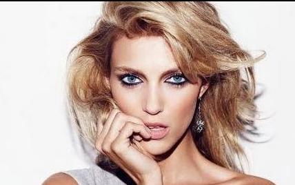 RUNWAY ICONS I Victoria's Secret I Anja Rubik