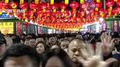 春节游客接待前60名城市,衡阳 、邵阳跻身前五