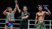 ONE冠军赛-北京站:和喜格图 VS 拉蒙·冈萨雷斯