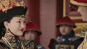 《如懿传》第47集看点:如懿被封为皇后