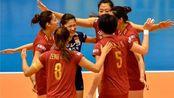 回顾中国女排30年 团结一致荣誉满载