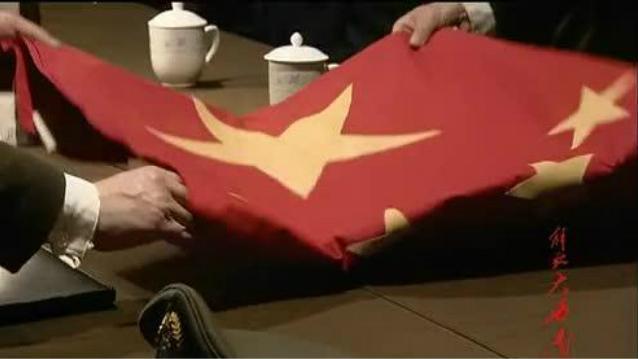 """密谋起义的几十个大官,为首一人军衔最高被称为""""王"""""""