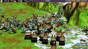 帝国时代三国高丽防守,有多少兵来就是送的