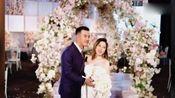 男神陈坤首次当伴郎!出席演员海一天婚礼一身西壮帅气