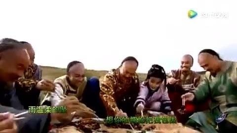 经典影视版《雨蝶+青青河边草+步步惊心主题曲》,满满的回忆