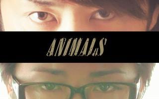 【山组】animals(吉本x榎本)