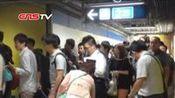 京港公司解释北京地铁四号线早高峰故障情况